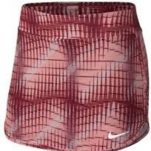 Nike Court Pure Tennis Skort